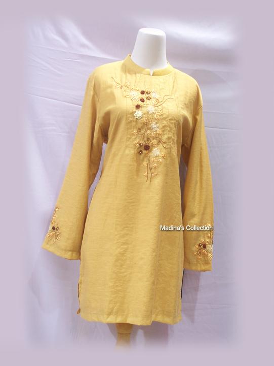 Koleksi Baju Muslim Wanita Dewasa