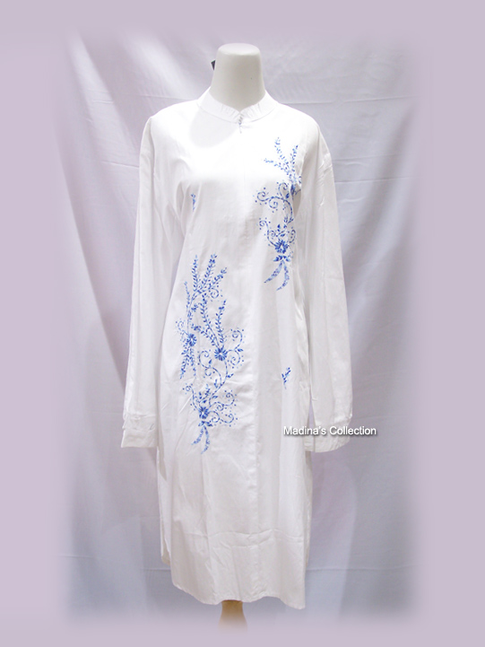 Model Baju Ihrom Wanita