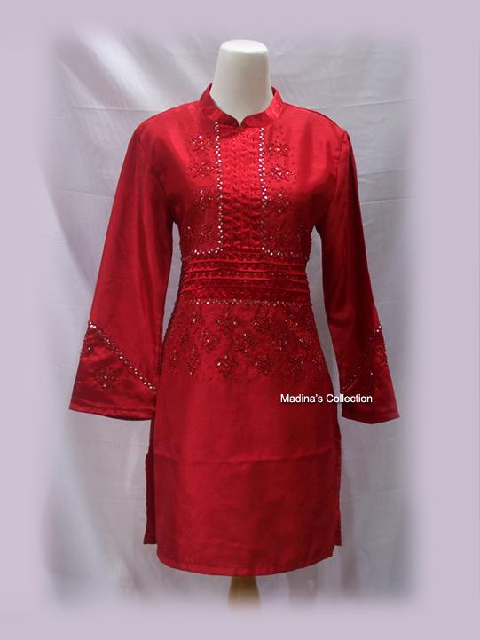 Koleksi Setelan Baju Muslim Wanita