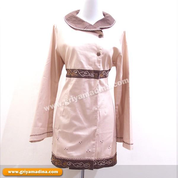 Baju Muslim Wanita-Koleksi 3