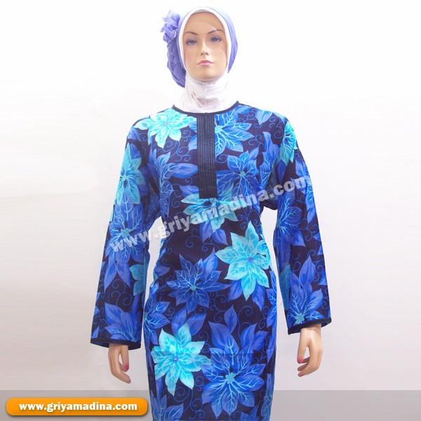 Setelan Baju Muslim Cantik Dan Trendy Untuk Remaja