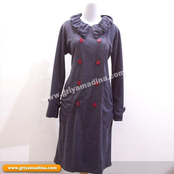Baju Muslim Atasan Bahan Kaos Koleksi 13 Sold Out