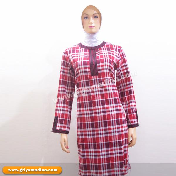 Madina Griya Busana Muslim Busana Muslim Baju Muslim Setelan
