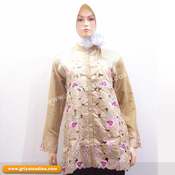Baju Muslim Koleksi 17 Madina Griya Busana Muslim