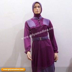 117654 73RB ALL SIZE PURPLE