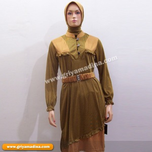 117654 73RB ALL SIZE YELLOW