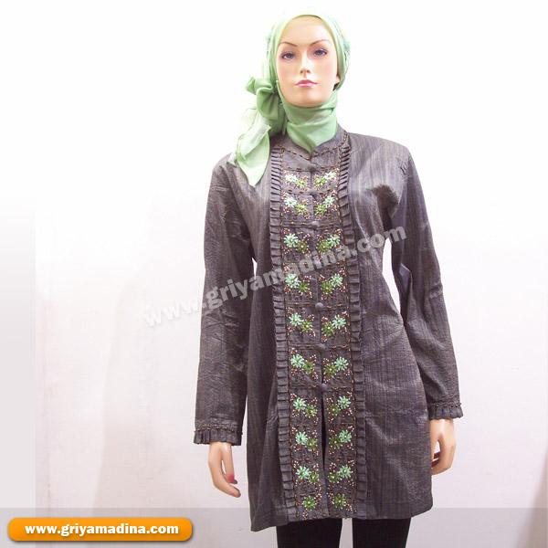 Koleksi Baju Muslim Remaja
