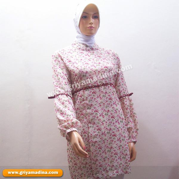 Baju Muslim Wanita – koleksi 49 » M-135
