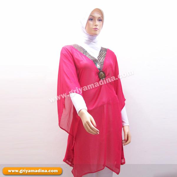Download Baju Koko Macam Model Untuk Muslimah Gamis Blus Muslim Model ...