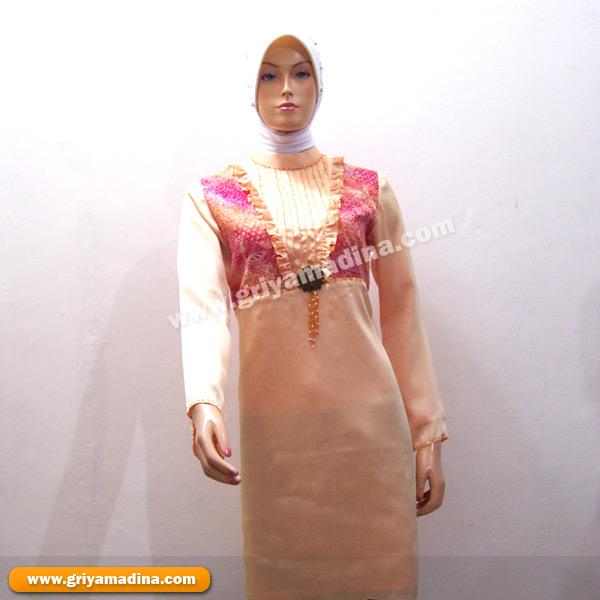 Baju Muslim Wanita-Koleksi 98