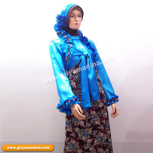 July 2010 Madina Griya Busana Muslim Busana Muslim
