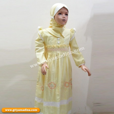 """BMA.Perempuan Yellow 131106 Rp .210.000 uk. 8 """" SOLD OUT """""""