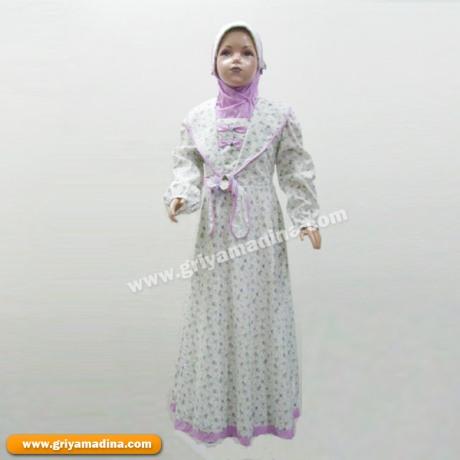 Baju Muslim Anak Perempuan – Koleksi 8 « Madina Griy