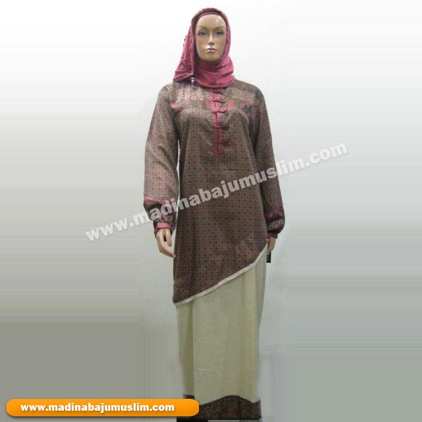 terbaru baju muslim modern terbaru indonesia pakaian wanita busana