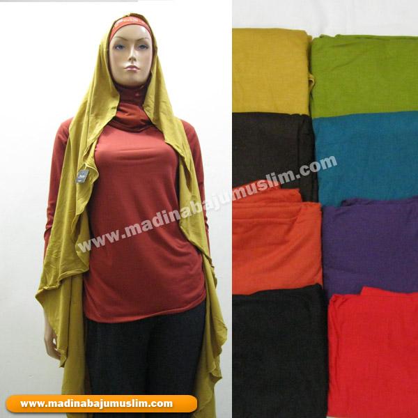 Baju Pesta Muslimah Modern Auto Design Tech