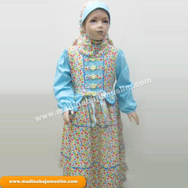 Baju Muslim Modern 2013 Rachael Edwards